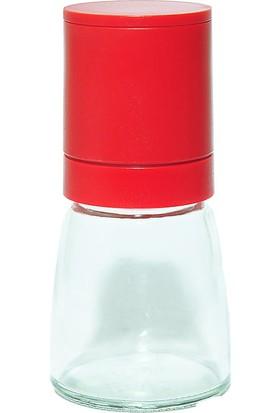 Gama Cam Değirmen - Kırmızı