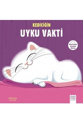 Merhaba Küçük Deha:Kediciğin Uyku Vakti