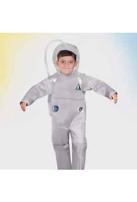 Oulabi Mir Astronot Kostümü