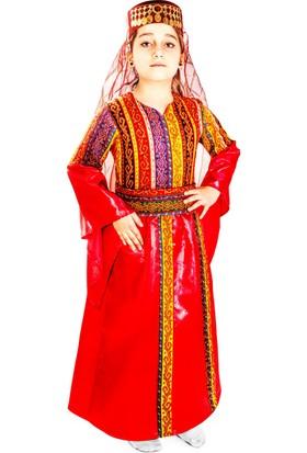 Oulabi Mir Halime Hatun Kostümü