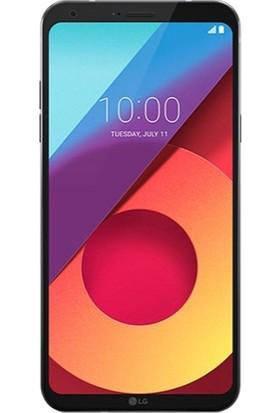 Eiroo LG Q6 Tempered Glass Cam Ekran Koruyucu