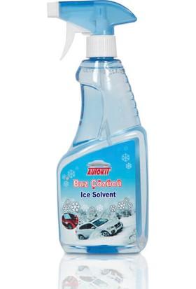 Autokit Buz Çözücü Sprey 500 Ml