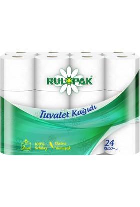 Rulopak 150 Yaprak 72'li Tuvalet Kağıdı