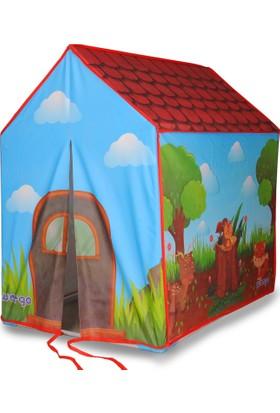 Weego Sevimli Orman Oyun Çadırı