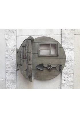 Posta Kutusu/Anahtarlık