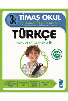 3. Sınıf Türkçe Konu Anlatımı