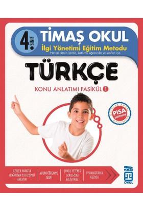 4. Sınıf Türkçe Konu Anlatımı