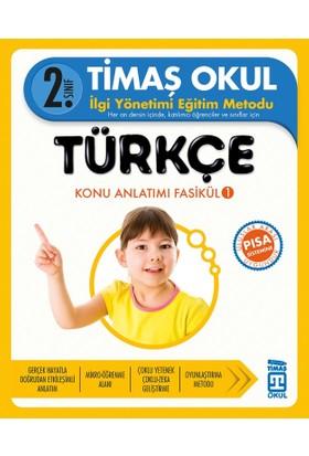 2. Sınıf Türkçe Konu Anlatımı