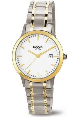 Boccia Titanium 3180-04 Kadın Kol Saati