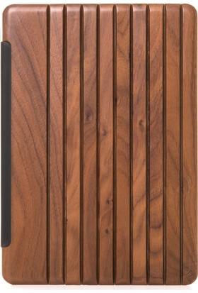 Woodcessories EcoGuard iPad Pro 10.5'' El Yapımı Gerçek Ağaç Tablet Kılıfı