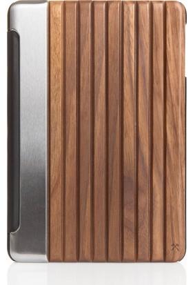 Woodcessories EcoGuard iPad Pro 9.7'' El Yapımı Gerçek Ağaç Tablet Kılıfı