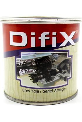Difix Genel Amaçlı Gres Yağı 091348