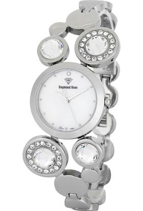 Daymond Rene 2140 Kadın Kol Saati