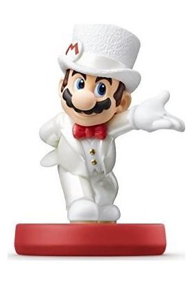 Nintendo Amiibo Super Mario Odyssey Mario Figür