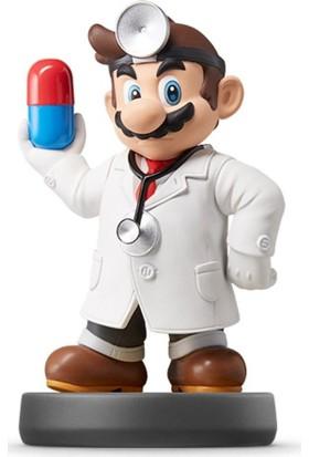 Nintendo Amiibo Dr.Mario Super Smash Bros Collection Figür