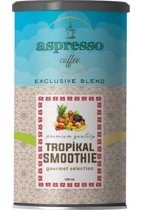 Aspresso Tropikal Smoothie