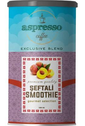 Aspresso Şeftali Smoothie