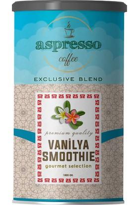 Aspresso Vanilya Smoothie