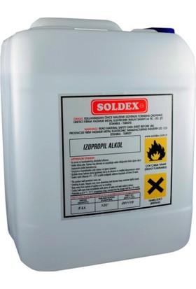 Soldex İzopropil Alkol 5Litre