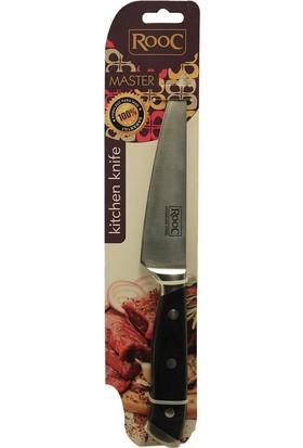 Rooc Siyah Fiber Saplı Bıçak SD61003