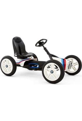 Berg Bmw Street Racer Pedallı Go Kart (3-8 Yaş)