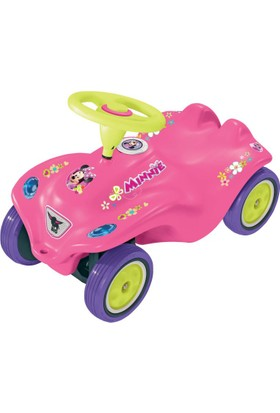 Big New Bobby Car Minnie Mouse