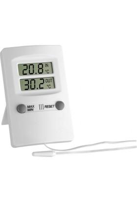 Tfa Dijital İç Dış Termometre