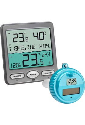 Tfa Kablosuz Havuz Termometresi