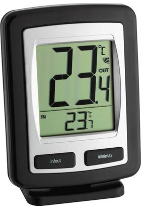 Tfa Wireless İç-Dış Termometre