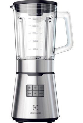Electrolux ESB7500 Expressionist 1000W Titanyum Bıçaklı Cam Sürahili Smoothie Blender