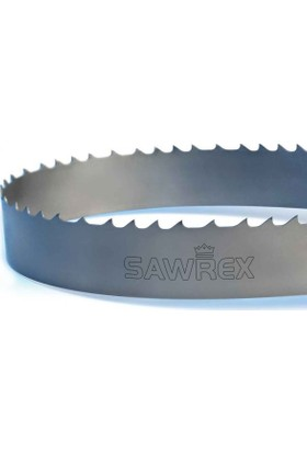 Sawrex Bi Metal Şerit Testere M42 - 27X0,9 Mm - Z 6/10 Diş