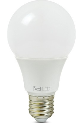 Nextled E27 Beyaz 9W (70W) Led Ampul