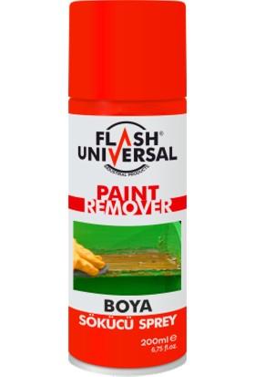 Flash Universal Boya Sökücü Sprey 200ml