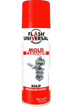 Flash Universal Kalıp Temizleme Spreyi 500ml