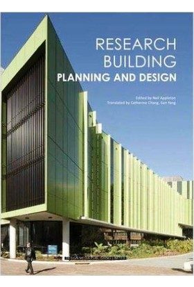 Research Building Planning And Design