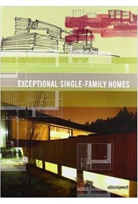 Exceptıonal Sıngle-Famıly Homes