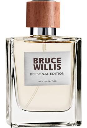 LR Bruce Willis Personal Erkek Parfüm EdP 50 Ml