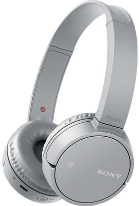 Sony WHCH500H Kulak Üstü Kulaklık Gri