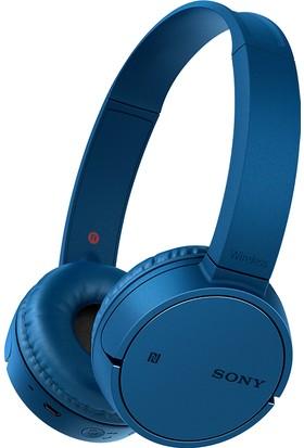 Sony WHCH500L Kulak Üstü Kulaklık Mavi