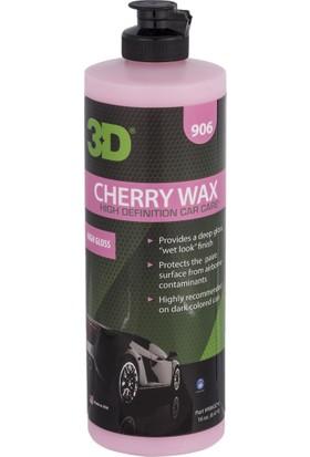 HD 3D Cherry Wax Cila 500ml