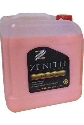 Zenith 5 Kg Hızlı Cila Sünger Hediyeli