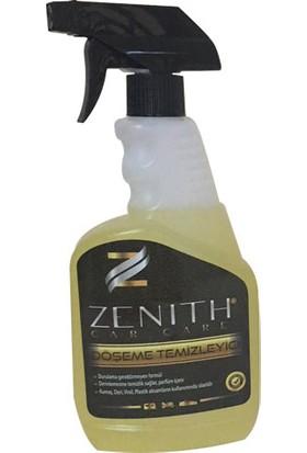 Zenith 500 Ml Deri/Döşeme/Halı Ve Tavan Temizleyici