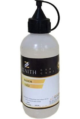 Zenith 500 Ml Badem Yağı Deri Vinil Koryucu Parlatıcı