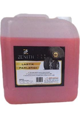 Zenith 5 Kg Lastik Parlatıcı Süper Siyahlaştırıcı