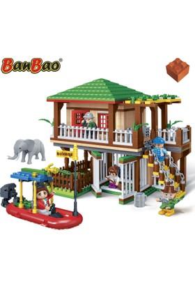Banbao Safari 442 Parça