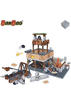 Banbao Şato 455 Parça