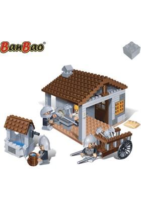 Banbao Kale 235 Parça