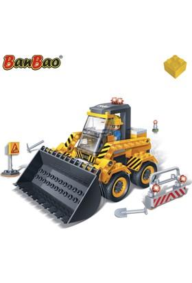 Banbao Mini Kepçe 103 Parça
