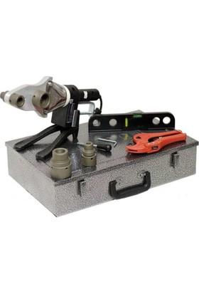 Dinçer Mini Pvc Boru Kaynak Makinesi