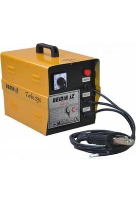 Demiriz Kaynak Makinası 250 Amper